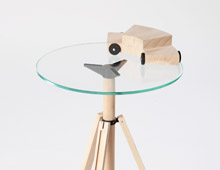 tripod furniture